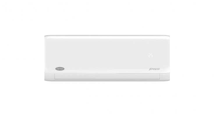 Carrier Hi-Wall Xpower Wi-Fi 12000 BTU