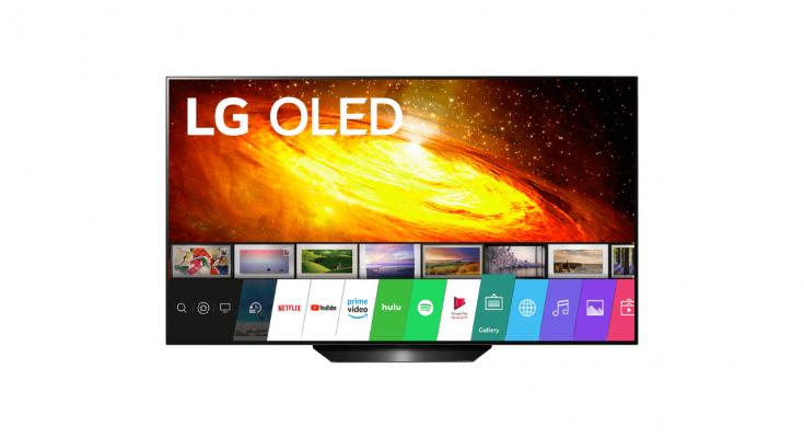 LG OLED65BX3LA