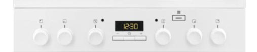 Electrolux EKC64900OW