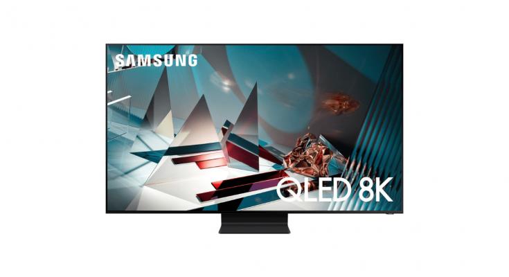 Samsung 82Q800T