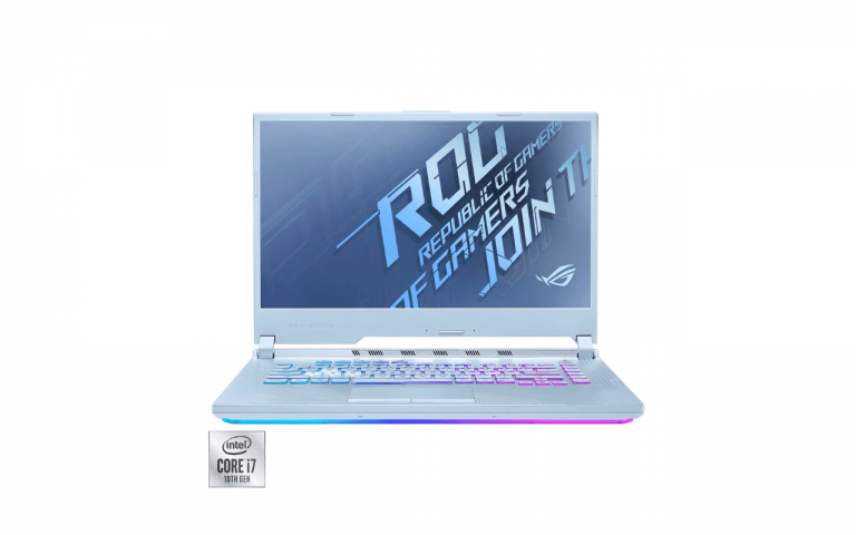 ASUS ROG Strix G15 G512LU-AL041