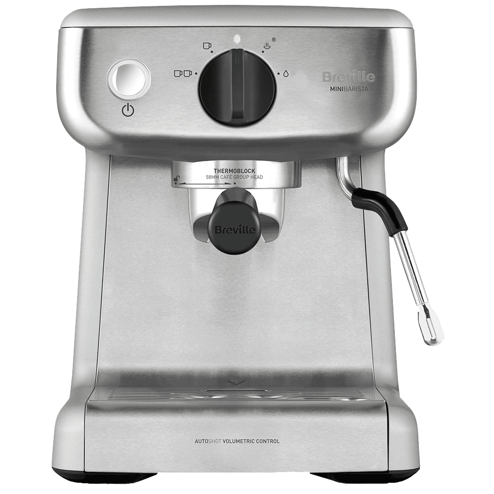 Breville Barista Mini VCF125X-01