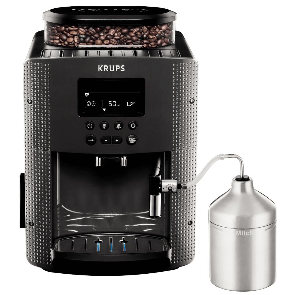 Krups Espresseria Automatic EA816B