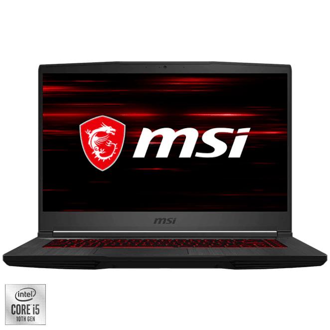 MSI GF65 Thin 10SDR-1235XRO