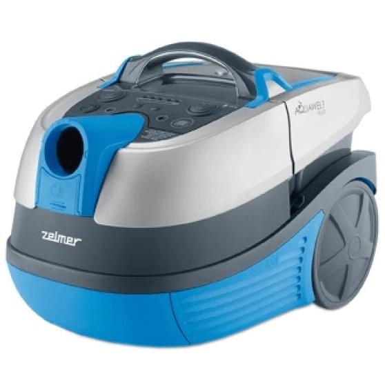 Zelmer Aquawelt Plus ZVC762SP