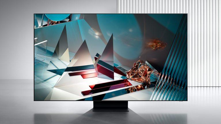 Преглед на гамата QLED и LCD телевизори Samsung от 2020 година