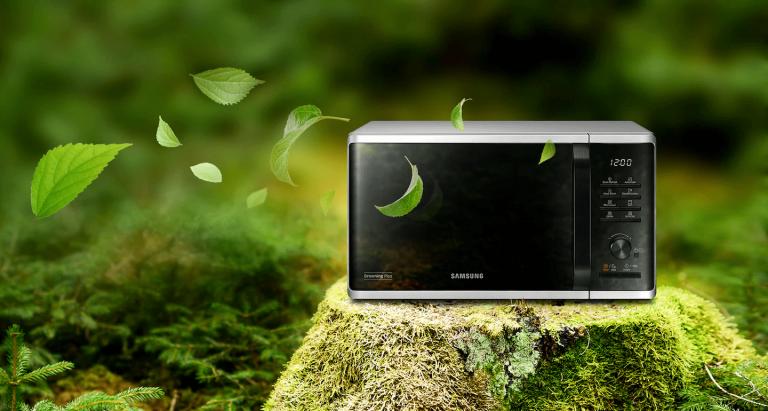 микровълнови фурни Samsung